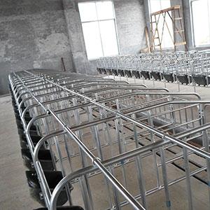 猪八戒养殖设备,可根据客户需求加工定制