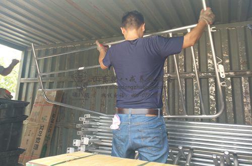 【四川】母猪限位栏厂家 猪八戒养殖设备很好的厂家