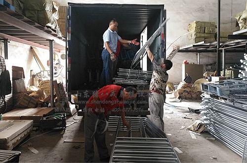 【贵州】母猪限位栏批发价,在猪八戒养殖设备还能再低!!