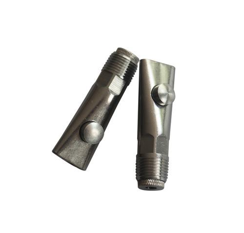 不锈钢防水溅饮水器