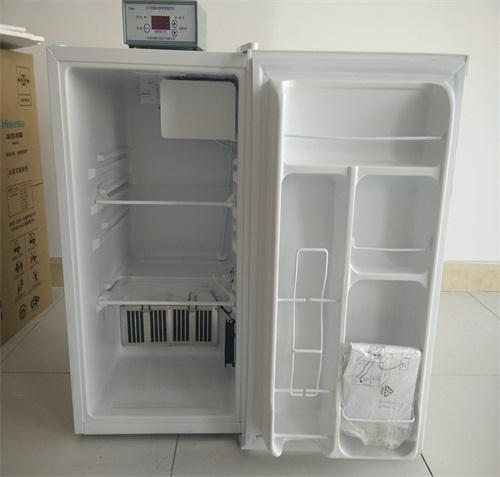 17度恒温冰箱